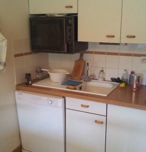 CUISINE avant travaux dans un appartement à amiens 478x500