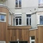Rénovation d'une maison ancienne à Amiens