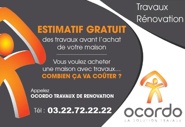 estimation travaux Amiens gratuit
