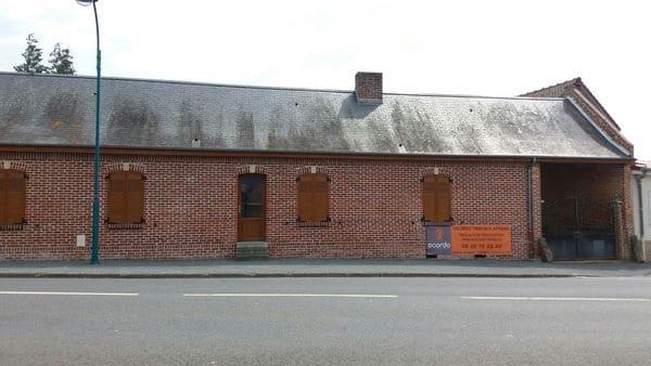 Entreprise de rénovation à Pont-Noyelle Amiens Ocordo Travaux