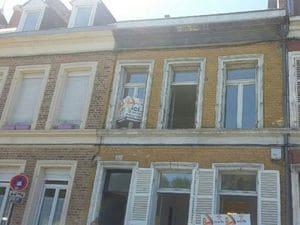 Travaux de rénovation à Amiens 1