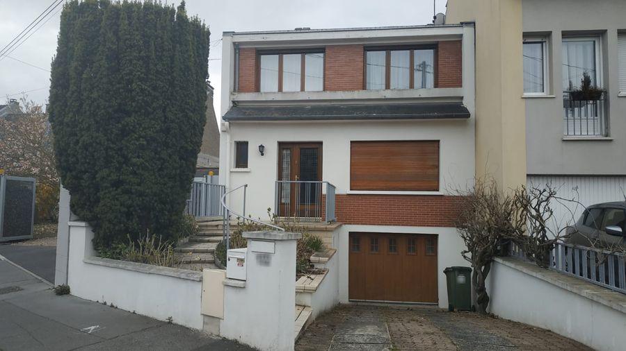 Estimation du prix des travaux de rénovation avant achat de cette maison à Amiens