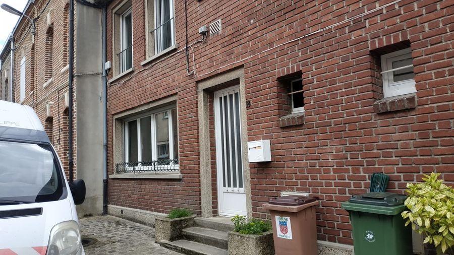 Estimation du prix des travaux de rénovation avant l'achat de cette maison à Amiens