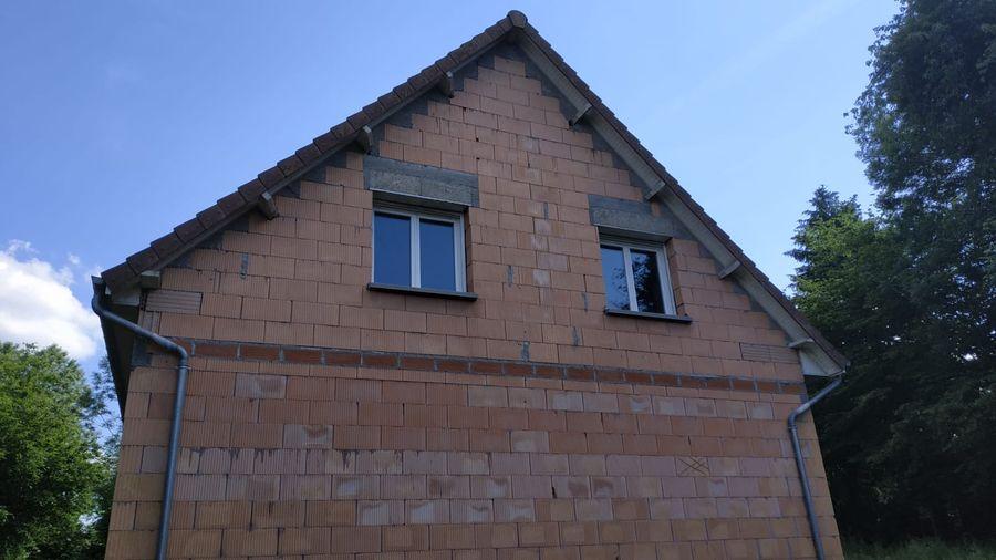 Estimation du prix des travaux de rénovation de cette maison à Amiens