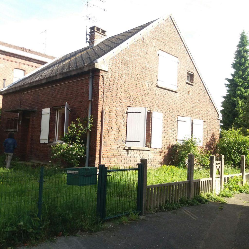 Chiffrage du montant d\'une rénovation complète de maison à Amiens ...