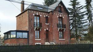 Aménagement de combles et rénovation de l'intérieure d'une maison à Amiens