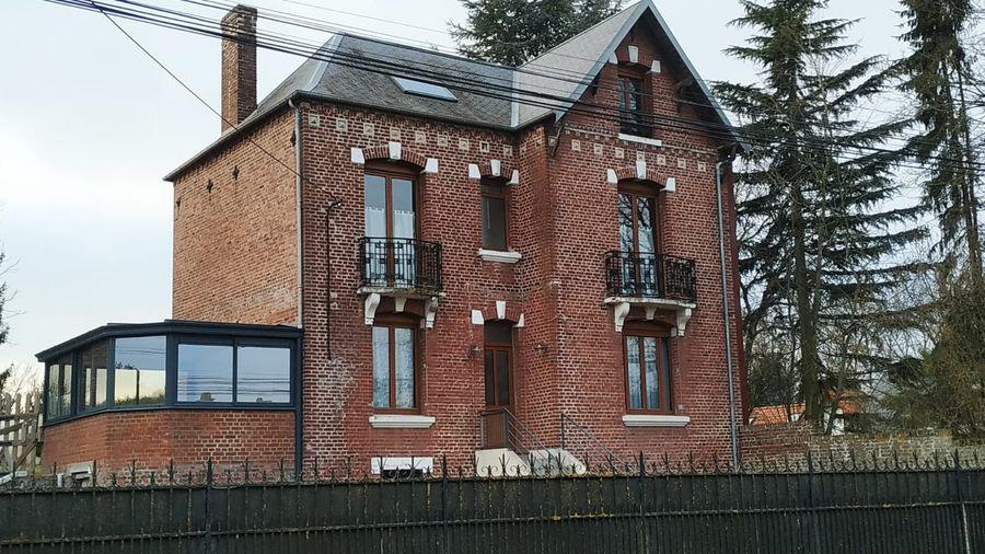 Aménagement de combles et rénovation de l'interieure d'une maison à Amiens