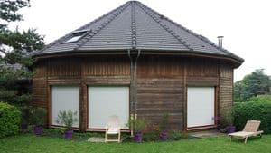 Travaux de création de terrasse et d'extérieur à Saveuse
