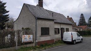 travaux de rénovation complète d'une maison à Amiens