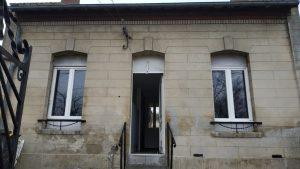 Estimation du prix des travaux de rénovation d'une maison à Amiens Est