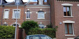 Rénovation et extension d'une maison à Amiens