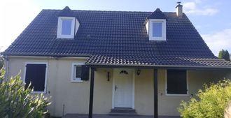 Estimatif pour des travaux de rénovation dans une maison à Amiens