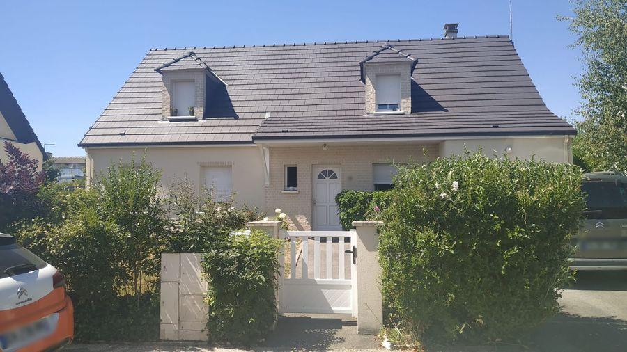réalisation d'un estimatif pour la creation d'une extension et le réamenagement d'une maison à Saleux près d'Amiens