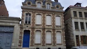 estimatif travaux de rénovation d'une demeure Amienoise