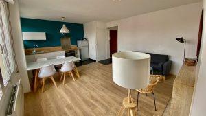 Rénovation d'un appartement sur Amiens