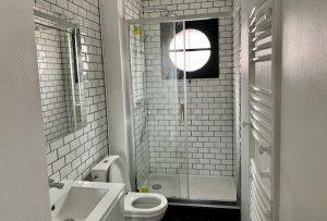 Rénovation salle de bain d'un appartement à Amiens (après)