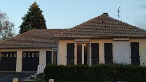 Estimatif des travaux dans une maison à Salouel
