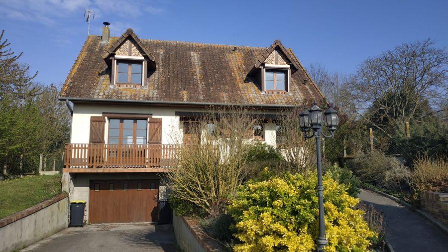 Estimation du prix des travaux de rénovation de cette maison à Ailly-sur-Somme