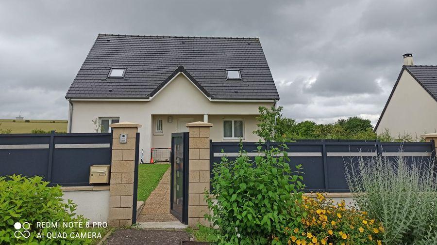 Estimation du coût des travaux de rénovation de cette maison à Moreuil